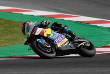 Di Meglio: No room for mistakes in MotoE