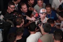 MotoGP Gossip: Lorenzo names 2019 target with Repsol Honda