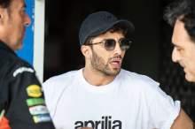 Aprilia 'baffled' by Iannone ban