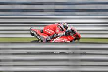 Dovizioso: There are two types of rider