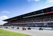 Ezpeleta: No Asian MotoGP races unless fans allowed