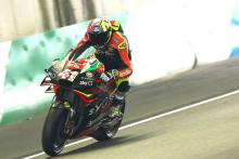 """New strategy paying off for """"very pleased"""" Espargaro"""