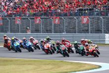 Japan joins MotoGP cancelled list, no flyaways before mid-November