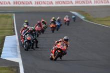 Japanese MotoGP – Rider Ratings