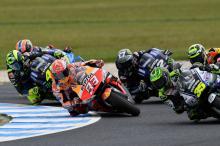 Australian MotoGP cancelled
