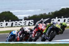 MotoGP Gossip: Officials assess Phillip Island season opener switch