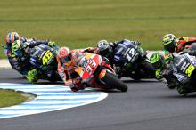 Dorna: MotoGP season 'top priority', cancellation 'last resort'