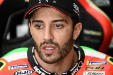 Iannone anti-doping case continues, misses Sepang test