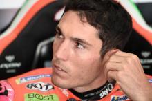 Aleix Espargaro pens new two-year Aprilia MotoGP deal