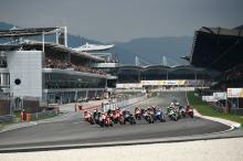 Sepang CEO asks, 'would fans like two Malaysian MotoGPs?'
