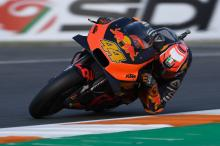 KTM not ruling out Espargaro for 2021, Petrucci visit?