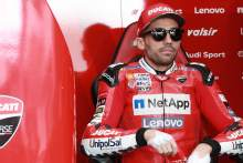 2020 Portimao MotoGP test times - Thursday (Session 2)