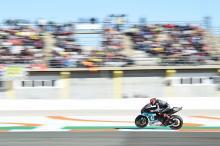Quartararo better pace but 'not close to Marquez, Vinales'