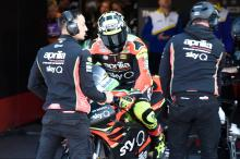 FIM: Iannone decision 'very soon'