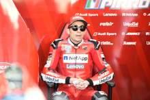 Waktu tes MotoGP Portimao 2020 - Kamis (Sesi 1)