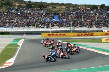 Dorna announces financial support for MotoGP teams