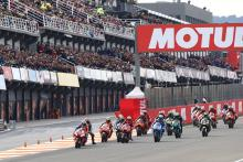 Valencia agrees to alternating MotoGP rounds