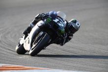 Jerez MotoGP test times - Monday (2pm)