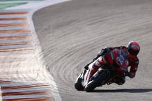 Dovizioso: Ducati chassis different step than past