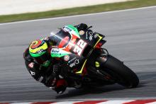 Savadori confirmed as Aprilia test rider