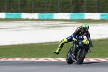 Rossi: Engine and chassis tweaks, feeling is different