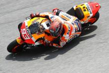 """Marquez """"worse than expected"""" on shoulder surgery return"""
