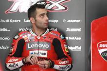Danilo Petrucci acknowledges Ducati exit, wants to remain in MotoGP
