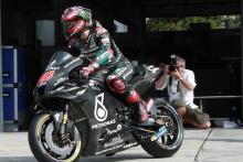 Quartararo: In one lap we're fast, but…
