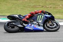 Yamaha: Jorge had 'ulterior motive' for test deal…