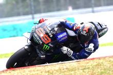 Lorenzo: Shame not to ride 2020 Yamaha