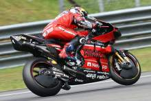 Ducati playing catch-up after Sepang test