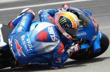 Suzuki: No Plan B for 2021 line-up