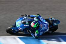 Moto2 Andalucia - Race Results
