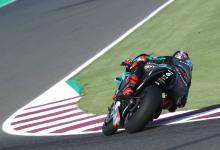 Qatar MotoGP test times - Monday (3pm)