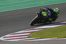 Rossi focuses on helping Italy before MotoGP future call