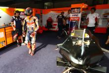 Marquez: We lost our way at Sepang