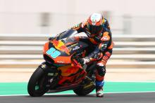 Martin: No MotoGP 'puts pressure' on Moto2