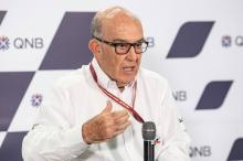 Ezpeleta: MotoGP season depends on vaccine
