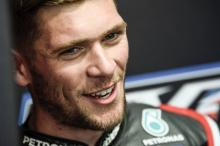 Dixon: Training, video games, old races…