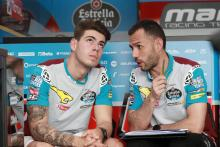 Fernandez: Hardest part is not knowing