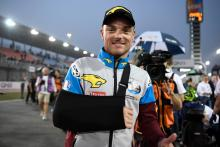 Lowes: Shoulder stronger, Moto2 tighter than ever