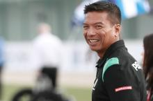 Razali steps down as Sepang CEO to focus on team