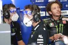Rossi, Quartararo want 'a lot' of staff to switch teams