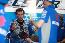 Injured Rins feared 'bike would hit Jack', stays at Jerez