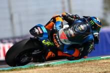 Marini, Moto2, Jerez, Race, Win, 2020