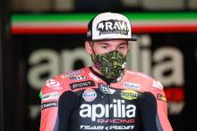 Aleix: I've been angry since Sunday!