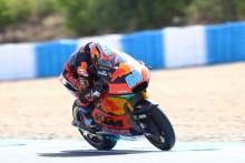 Martin, Pole, Moto2 , 2020, Jerez