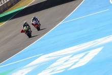 MotoE Andalucia - Free Practice (1) Results