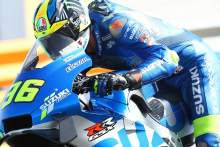 'Relaxed' Mir to show more patience, 'holeshot device' not ready