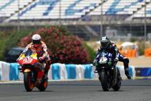 Reaction to Marquez injury as MotoGP title potentially thrown open
